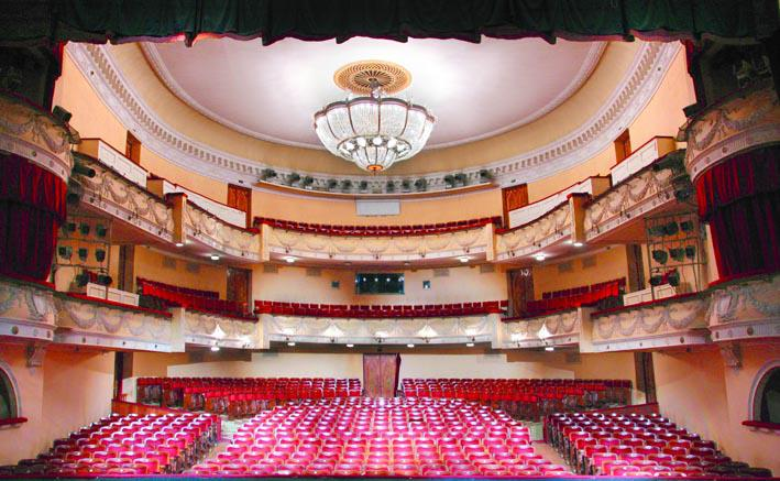 Билеты севастополь театр луначарского как забронировать билет в кино в астане
