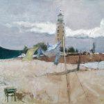 Выставка Игоря Шипилина